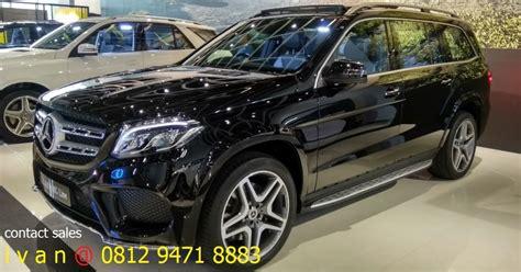 Gambar Mobil Mercedes Gls Class by Gls Class Gls 400 Amg 2019 Indonesia Mercedes