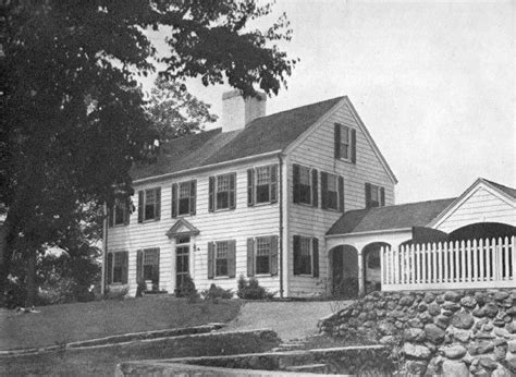 ideas  early american homes  pinterest