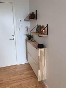 Ikea Hacks Flur : ikea hacks f r ein funktionelleres und originelleres zuhause fresh ideen f r das interieur ~ Orissabook.com Haus und Dekorationen