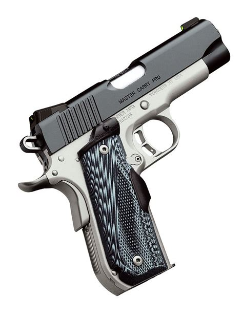 17 Best Ideas About Kimber Pro Carry Ii On Pinterest