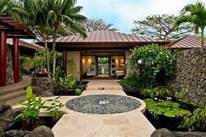 Modern, Resort, Entrance, Landscape, Architecture
