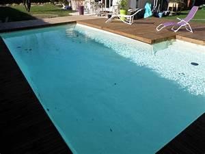 cout d une piscine quel co t pour une piscine en b ton With cout d une piscine naturelle