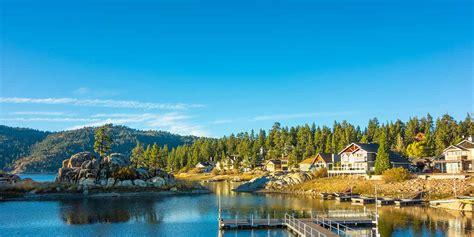Elvis in Big Bear Lake