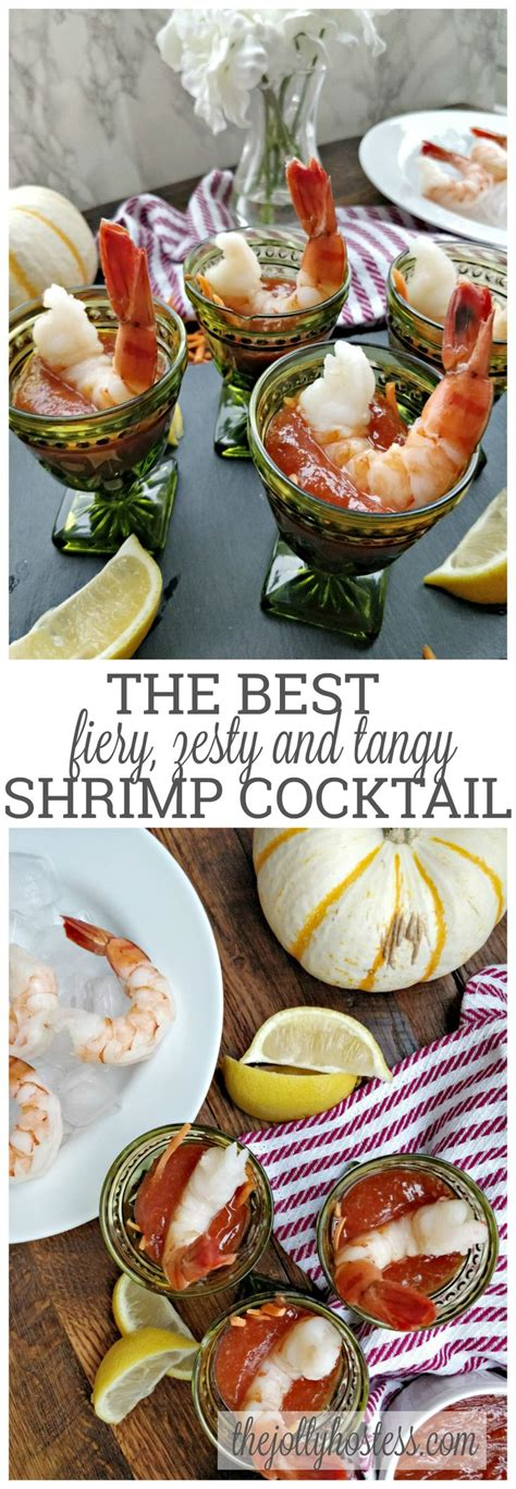 Heavy appetizers are appetizers that, when all put together, provide as much food as a sitdown dinner would an appetizer menu is the best way to skip a heavy meal and still get a variety of offerings! Shrimp Cocktail | Recipe | Appetizers for party, Seafood dinner party, Fancy appetizers