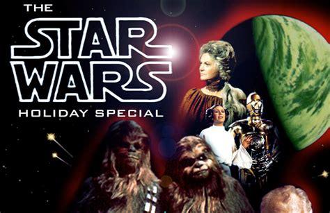 video vault  star wars holiday special portsmouthnhcom