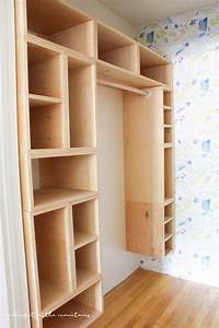 diy closet ideas DIY Closet Organizing Ideas & Projects | Decorating Your Small Space