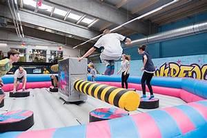 Ingolstädter Straße 172 : trampolinpark airhop m nchen tikidos ~ Eleganceandgraceweddings.com Haus und Dekorationen