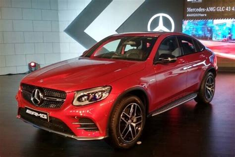 The gle coupe offers an air of exclusivity, but it's also a very livable daily driver that just happens to have an evil side. Mercedes-AMG GLC43 Coupe launched in India at a price of ...