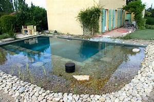 Construction Piscine Naturelle : construire piscine naturelle lbzh ~ Melissatoandfro.com Idées de Décoration