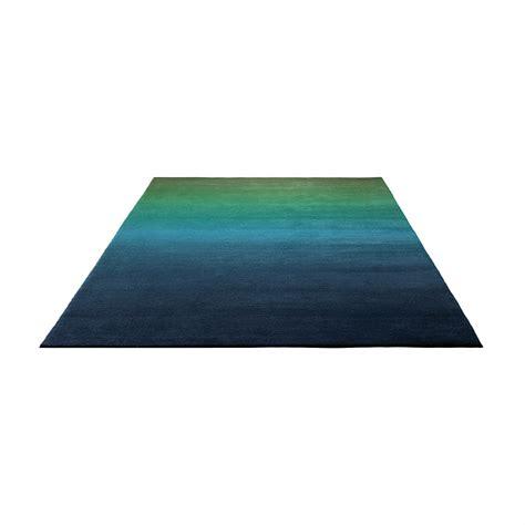tapis bleu et vert tapis moderne vert et bleu summer esprit home 200x300