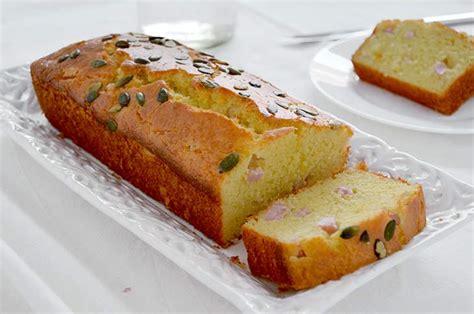 ricette cucina imperfetta ricetta plumcake salato la ricetta della cucina imperfetta