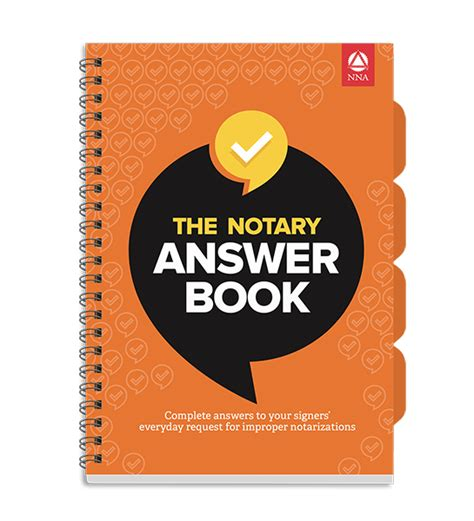 notary answer