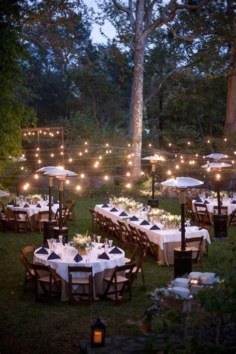 Best 25+ Outdoor Dinner Parties Ideas On Pinterest
