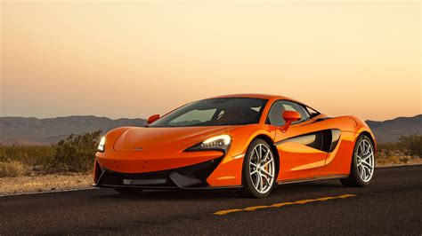 Mclaren 570s Picture by 2016 Mclaren 570s Coupe Wallpapers Hd Images Wsupercars