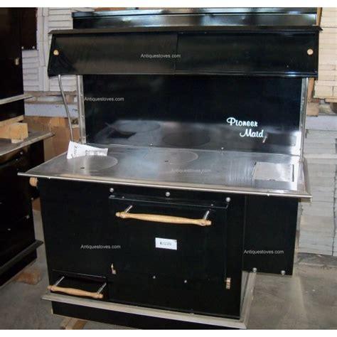 wood cook pioneer wood cook stove