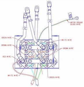 Wiring Diagram  31 Wireless Winch Remote Wiring Diagram