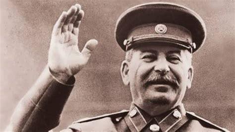 joseph stalin soviet leader russian personalities