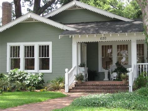 green white house exteriors house paint exterior