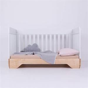 Kinderbett Für Baby : echo baby und kinderbett von kalon im shop ~ Markanthonyermac.com Haus und Dekorationen