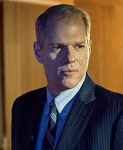 Noah Emmerich as Stan Beeman | The Americans | FX