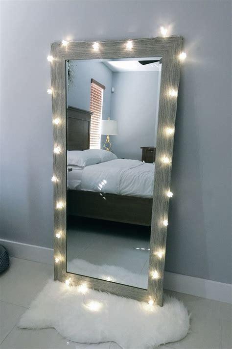light up body mirror the 25 best ideas about white floor mirror on pinterest