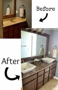 pneumatic addict 7 best diy bathroom vanity makeovers