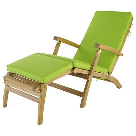 matelas pour chaise longue de jardin ziloo fr