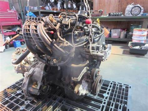 [used]engine Daihatsu Move La-l150s