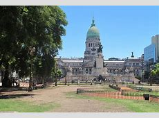 The avenues of Buenos Aires Buenos Aires Architecture Tours