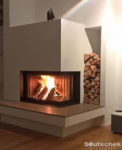 Offener Kamin Modern : modernes design badezimmerinnenraum mit kamin offener kamin modern kamine design wohnzimmer ~ Buech-reservation.com Haus und Dekorationen
