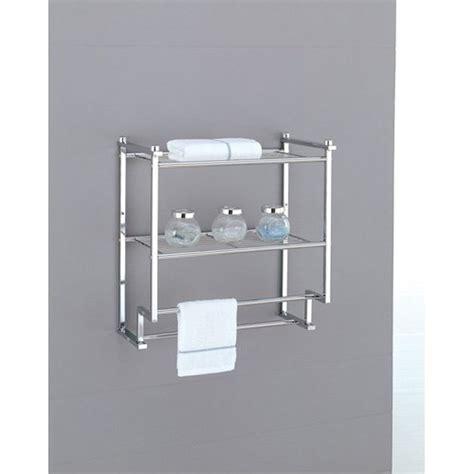 bathroom storage rack towel rack bathroom shelf organizer wall mounted