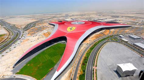 Dubai's Summer Is A-calling ........