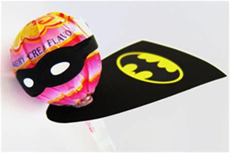 Lollipop Cape Template by Lollipop Cape Mask Free Printable News