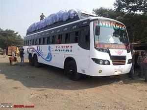 TATA Motors Buses (Standard Versions) - Page 15 - Team-BHP