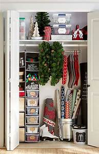 Tips, You, Must, Try, For, Organizing, Holiday, Decoration, 20