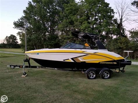 Used Chaparral Jet Boats For Sale