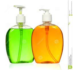 bathroom design tools plastic bottle with liquid soap royalty free stock images image 18513739