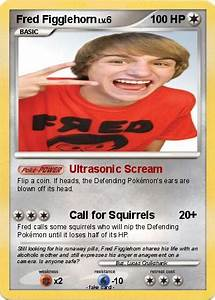 my fake pokemon cards