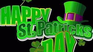 happy st patricks day hd wallpapers