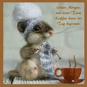 Lustige Guten Morgen Kaffee Bilder : pin von gerlinde thederan auf guten morgen lustig guten morgen guten morgen lustig und guten ~ Frokenaadalensverden.com Haus und Dekorationen