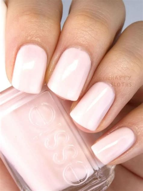 light color nails best 25 pink nail ideas on light pink