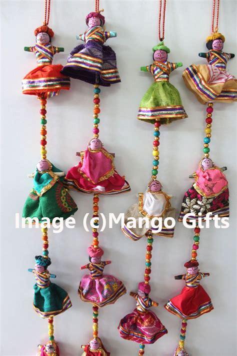 Handmade Door Decorations - 105 best handmade door hangings string decoration images