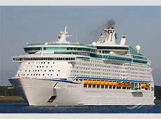 EXPLORER OF THE SEAS, Passenger Cruise Ship Details