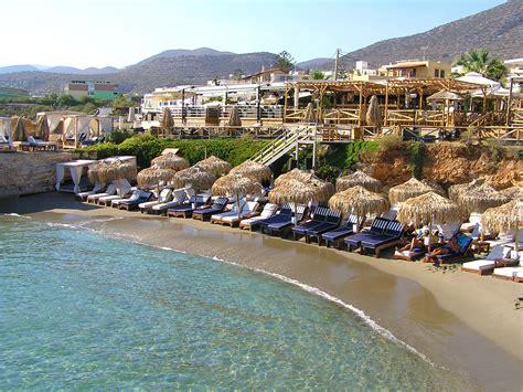 Villaggio Porto Greco by Porto Greco Hotel In Hersonissos Crete