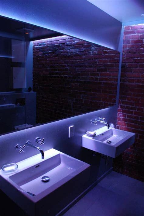 Led Light Design Led Bathroom Lighting Fixtures Led
