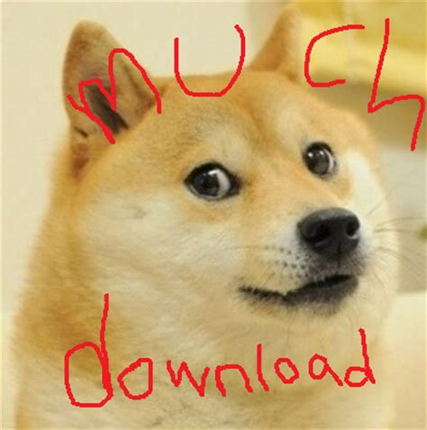 Doge Meme Font - chibi doge text cursor by divakitty704 on deviantart