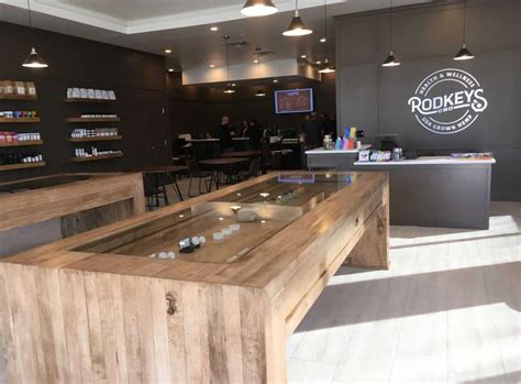 Verve is roasters as well as coffee shop now in santa cruz which is unexpectedly cool. New CBD store, coffee shop open near UTSA on San Antonio's Northwest Side - San Antonio Express-News