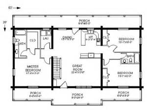 Inspiring Single Story Log Home Floor Plans Photo by Log Home Floorplan Swan Valley The Original Lincoln Logs
