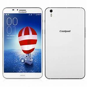 Coolpad Mobiles User Manuals