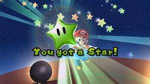 Tips From a Grandmaster: Super Mario Galaxy 2
